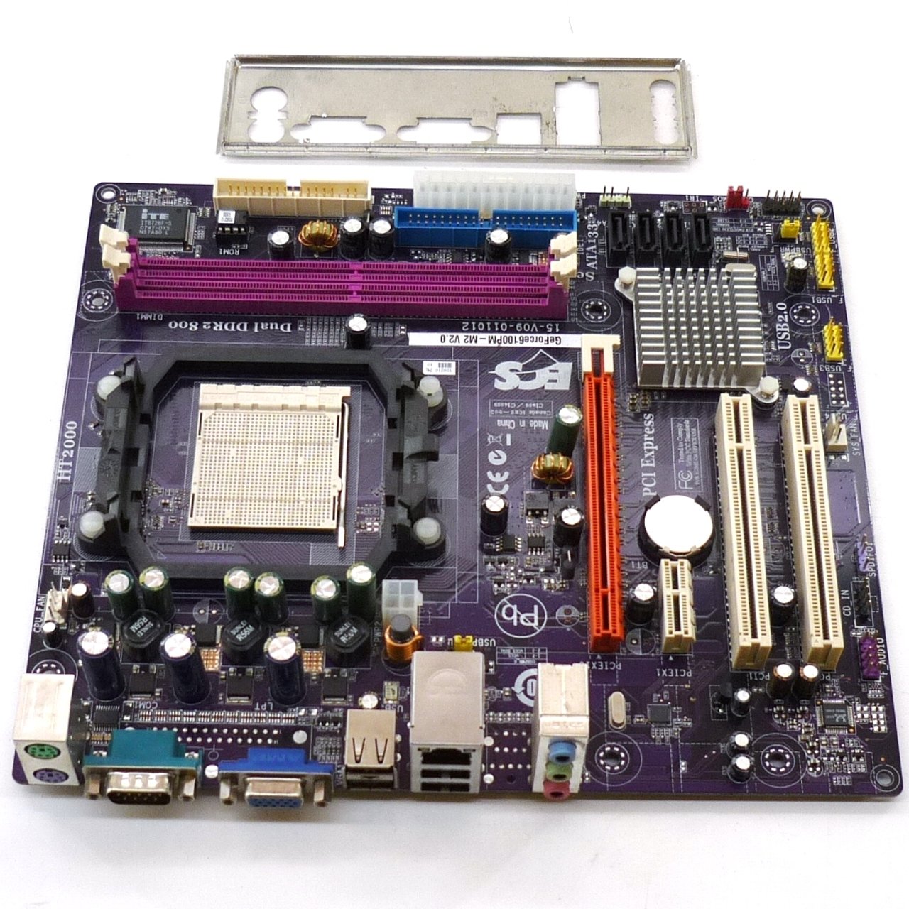 P4m900t m motherboard