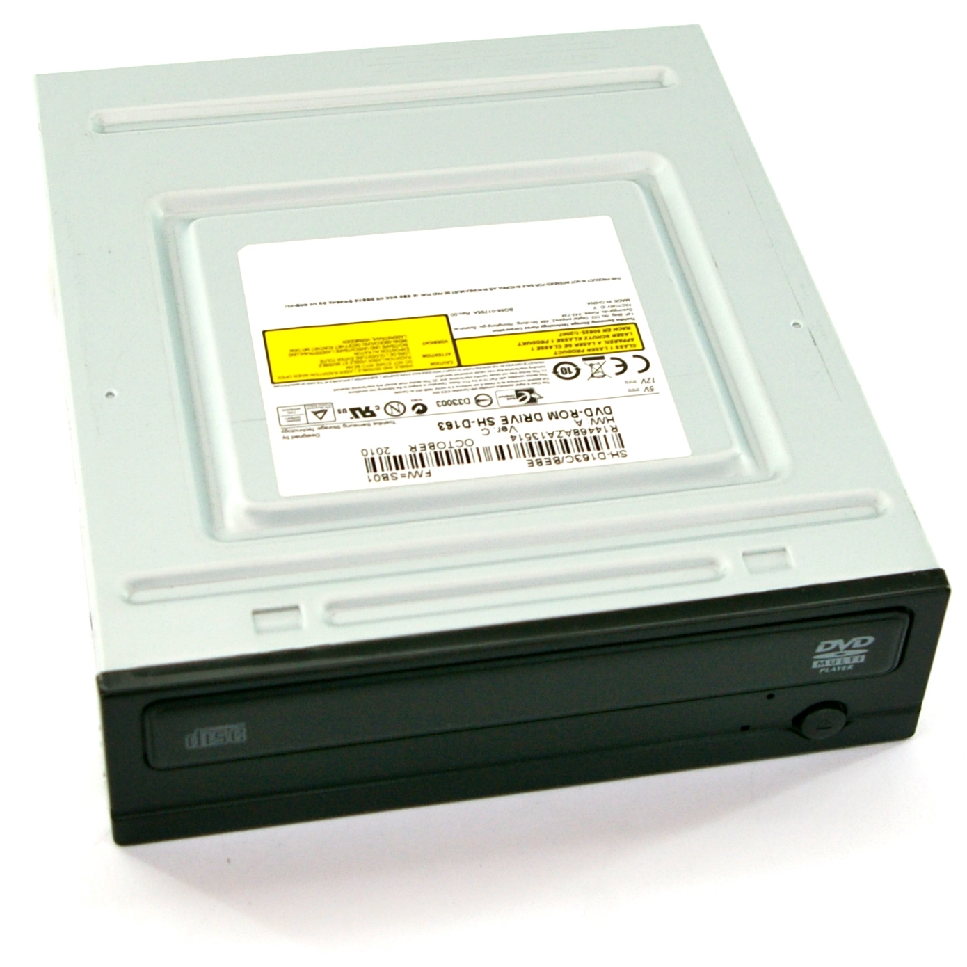 toshiba samsung sh d163c bebe laufwerk dvd rom drive sata mit rechnung ebay. Black Bedroom Furniture Sets. Home Design Ideas